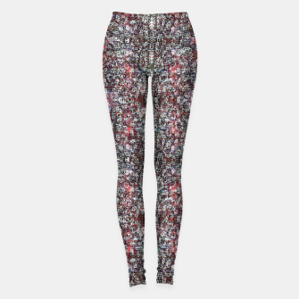 Animal Texture Leggings thumbnail image