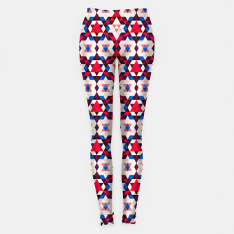 Thumbnail image of  Moroccan Pattern – Leggings, Live Heroes