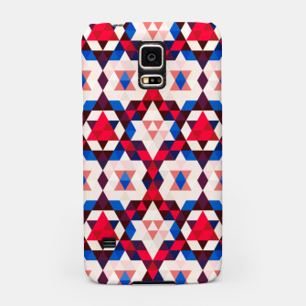 Thumbnail image of  Moroccan Pattern – Samsung Case, Live Heroes
