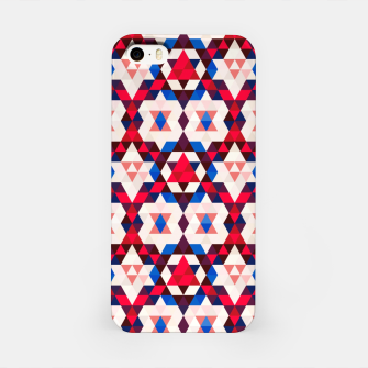 Moroccan Pattern – iPhone Case thumbnail image
