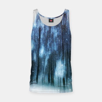 Miniatur Melody in blue Tank Top, Live Heroes