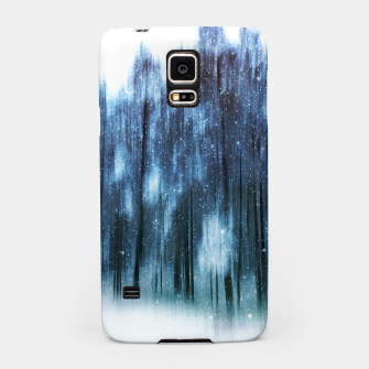 Miniatur Melody in blue Samsung Case, Live Heroes