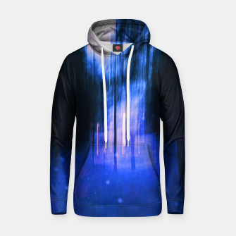 Thumbnail image of Two worlds Hoodie, Live Heroes
