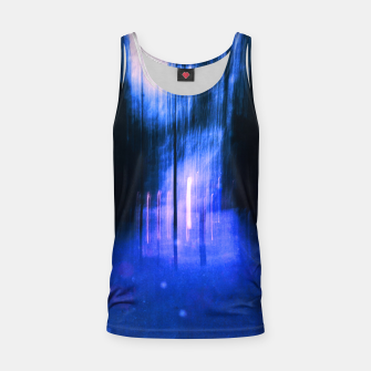 Thumbnail image of Two worlds Tank Top, Live Heroes