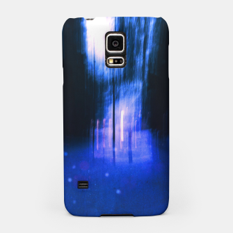 Thumbnail image of Two worlds Samsung Case, Live Heroes
