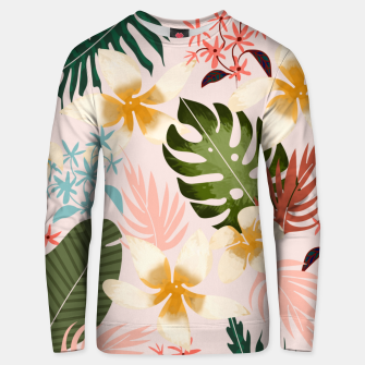 Thumbnail image of Tropical Soul Unisex sweater, Live Heroes