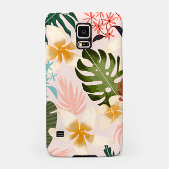 Thumbnail image of Tropical Soul Samsung Case, Live Heroes