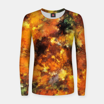 Thumbnail image of Flash point Women sweater, Live Heroes
