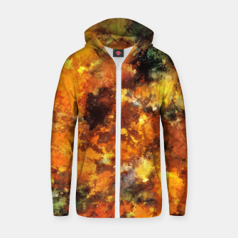 Thumbnail image of Flash point Zip up hoodie, Live Heroes
