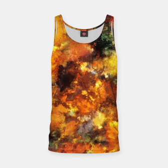 Thumbnail image of Flash point Tank Top, Live Heroes