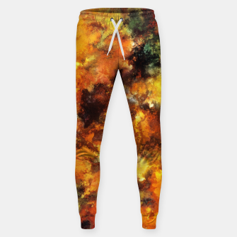 Thumbnail image of Flash point Sweatpants, Live Heroes
