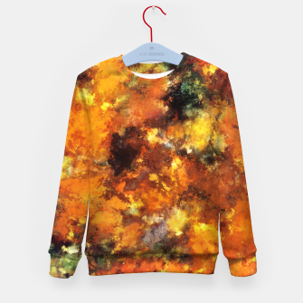 Thumbnail image of Flash point Kid's sweater, Live Heroes