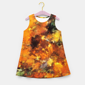 Thumbnail image of Flash point Girl's summer dress, Live Heroes