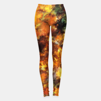 Thumbnail image of Flash point Leggings, Live Heroes