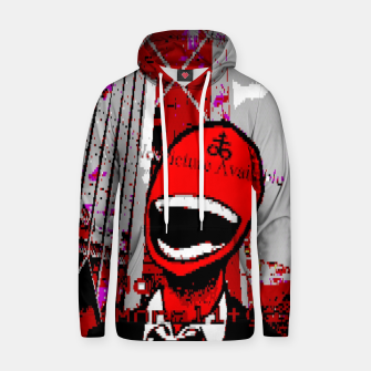 Thumbnail image of ZXPublicSpexxtacle Hoodie, Live Heroes