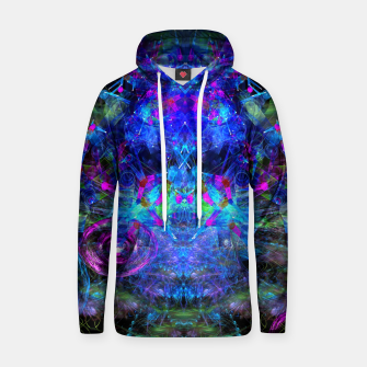 Jester Juggling Android Orbs Hoodie thumbnail image