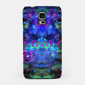 Jester Juggling Android Orbs Samsung Case thumbnail image