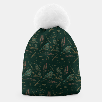 Thumbnail image of Conversation Beanie, Live Heroes