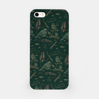 Thumbnail image of Conversation iPhone Case, Live Heroes