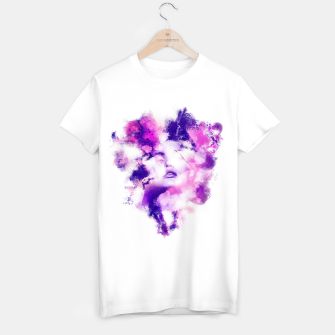 Thumbnail image of Beauty of Color T-shirt regular, Live Heroes