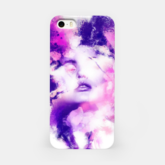 Thumbnail image of Beauty of Color iPhone Case, Live Heroes