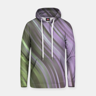 stripes wave pattern 1 clp Hoodie miniature