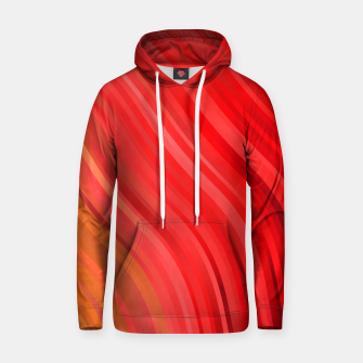 stripes wave pattern 1 drv Hoodie miniature