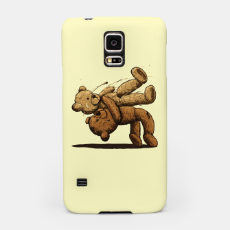 Bear Hug Samsung Case miniature