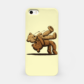 Thumbnail image of Bear Hug iPhone Case, Live Heroes