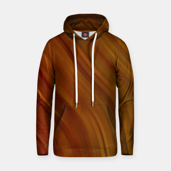 stripes wave pattern 1 eepi Hoodie miniature