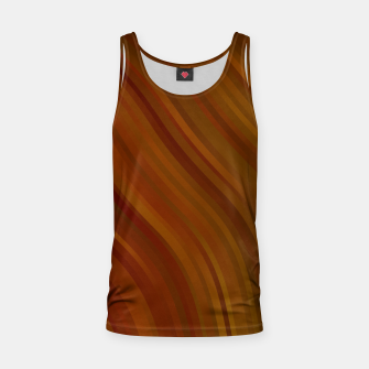 stripes wave pattern 1 eepi Tank Top miniature