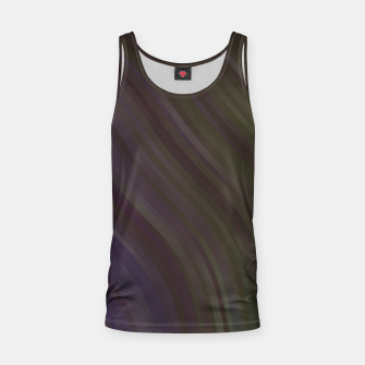 Thumbnail image of stripes wave pattern 1 fnpi Tank Top, Live Heroes