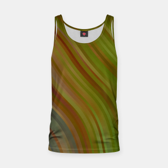 Thumbnail image of stripes wave pattern 1 tgpi Tank Top, Live Heroes