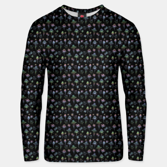 Thumbnail image of Enchanted Garden-Holographic Unisex sweater, Live Heroes