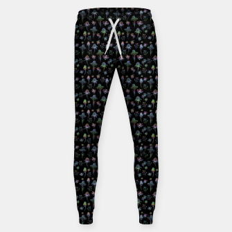 Enchanted Garden - Holographic Sweatpants thumbnail image
