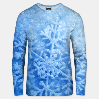 Thumbnail image of Snow Bluza unisex, Live Heroes
