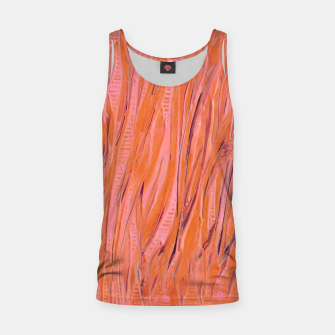coral Tank Top miniature