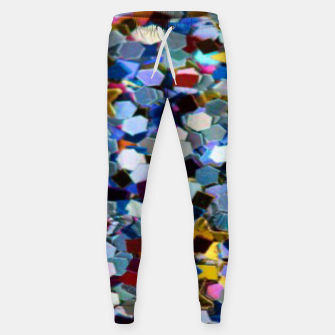 Thumbnail image of Glitter Sweatpants, Live Heroes