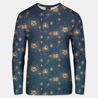 Thumbnail image of Radiance Unisex sweater, Live Heroes