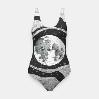 Thumbnail image of My moon Swimsuit, Live Heroes