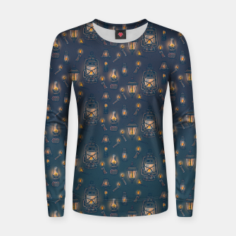 Thumbnail image of Radiance Women sweater, Live Heroes