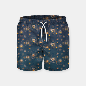 Thumbnail image of Radiance Swim Shorts, Live Heroes