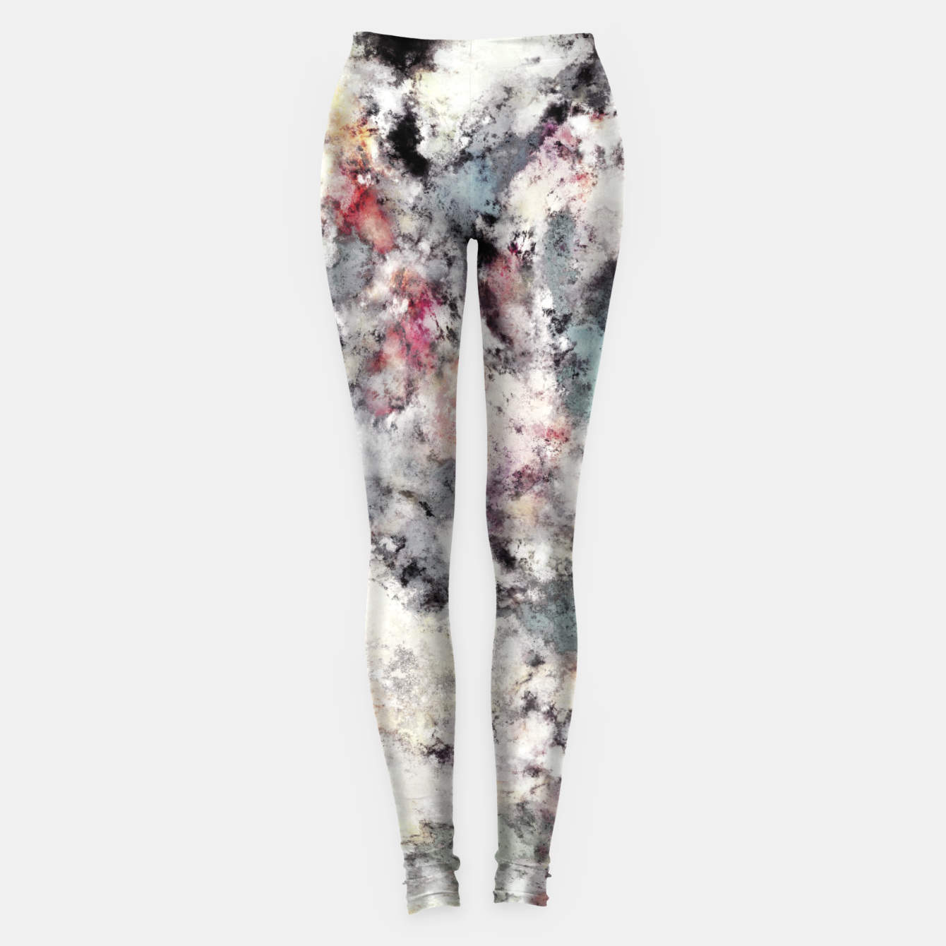 Image of Ground frost Leggings - Live Heroes
