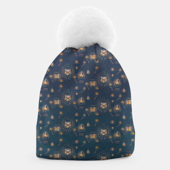 Thumbnail image of Radiance Beanie, Live Heroes