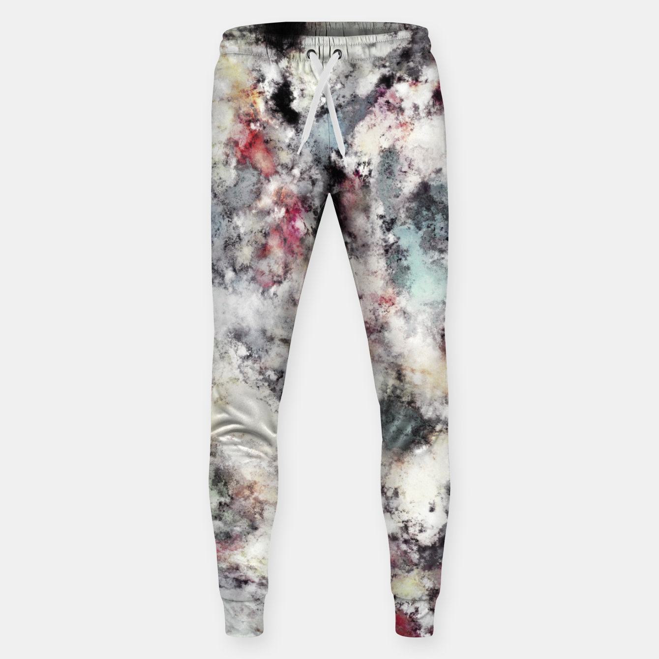 Image of Ground frost Sweatpants - Live Heroes