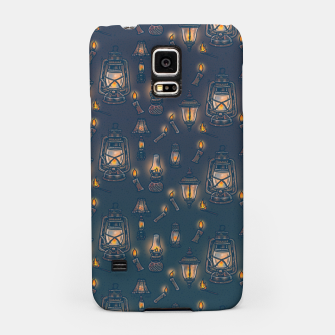 Thumbnail image of Radiance Samsung Case, Live Heroes