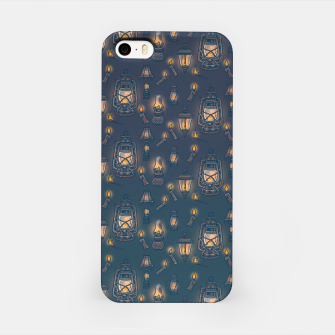 Thumbnail image of Radiance iPhone Case, Live Heroes