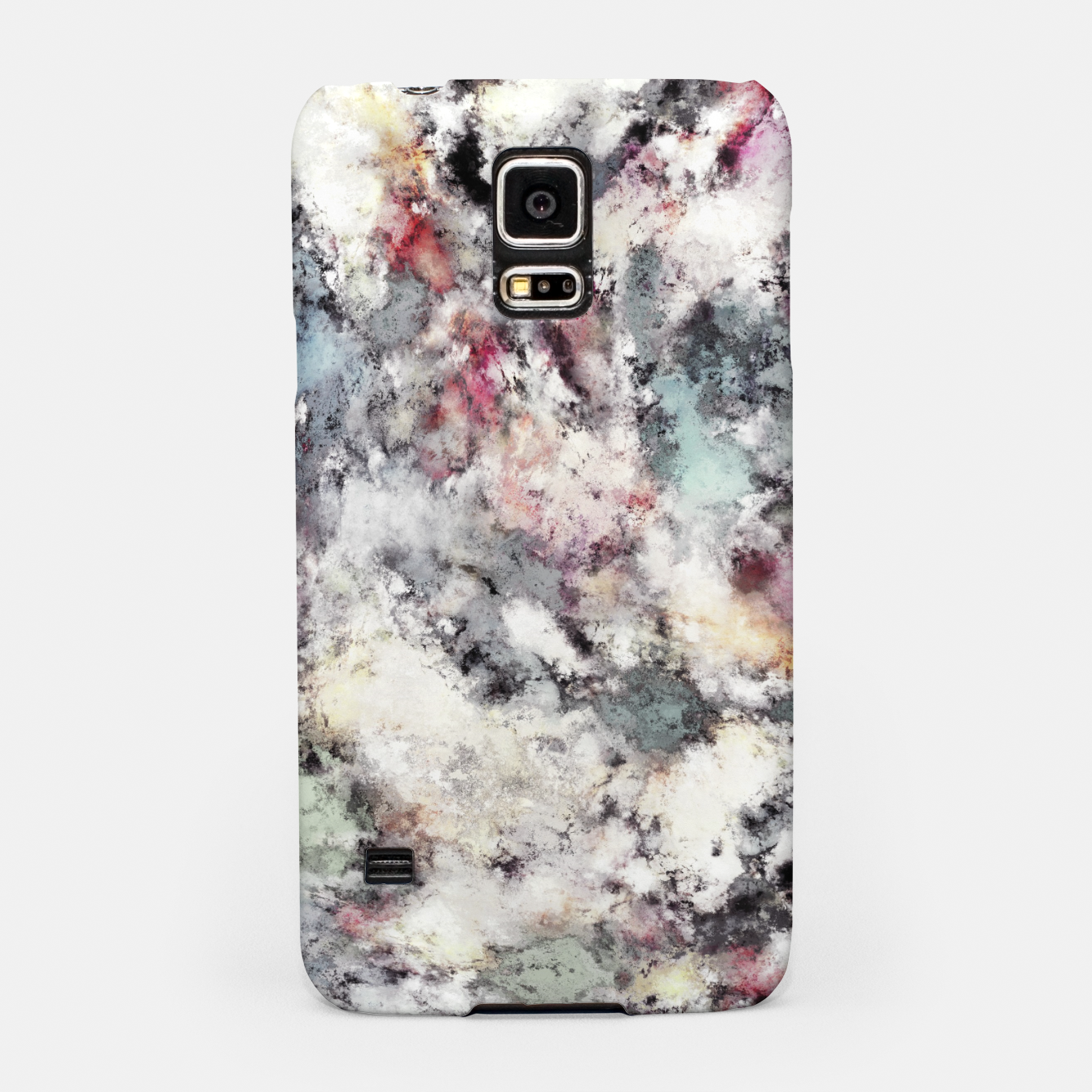 Image of Ground frost Samsung Case - Live Heroes