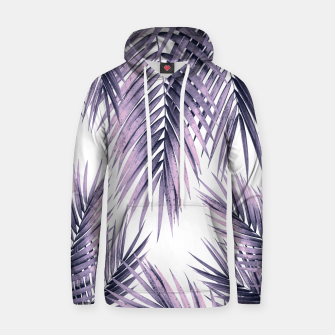 Thumbnail image of Palm Leaf Jungle Vibes #1 #tropical #decor #art  Kapuzenpullover, Live Heroes