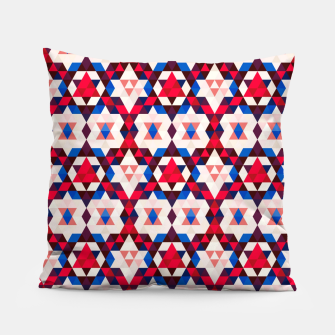 Thumbnail image of  Moroccan Pattern – Pillow, Live Heroes